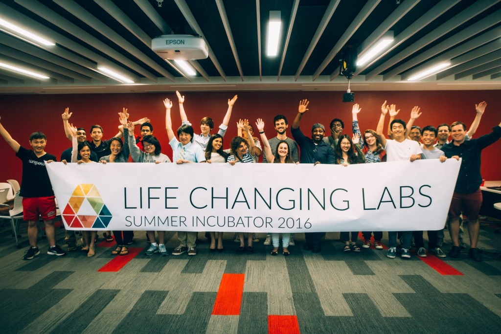 LIfe Changing Labs